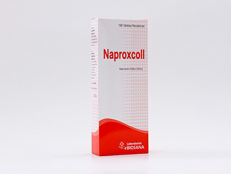 Naproxcoll